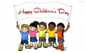 Dzien Dziecka 001 Happy Childrens Day