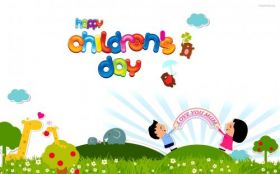 Dzien Dziecka 005 Happy Childrens Day