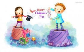 Dzien Dziecka 007 Happy Childrens Day