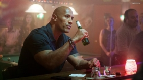 Ballers 2015 TV 007 Dwayne Johnson jako Spencer Strasmore