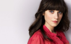 Zooey Deschanel 022
