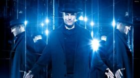 Iluzja 2 - Now You See Me 2 006 Woody Harrelson jako Merritt McKinney