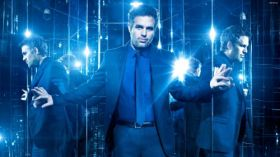 Iluzja 2 - Now You See Me 2 007 Mark Ruffalo jako Dylan Rhodes
