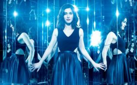 Iluzja 2 - Now You See Me 2 011 Lizzy Caplan jako Lula