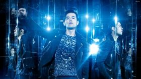 Iluzja 2 - Now You See Me 2 012 Jay Chou jako Li
