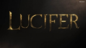 Lucyfer 001 Logo