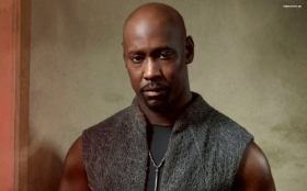 Lucyfer 027 D.B. Woodside jako Amenadiel