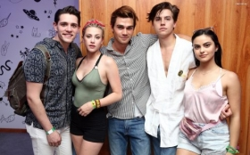 Riverdale (2017) TV 012