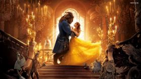 Piekna i Bestia (2017) Beauty and the Beast 003 Dan Stevens jako Bestia, Emma Watson jako Bella