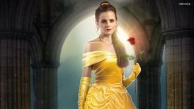 Piekna i Bestia (2017) Beauty and the Beast 007 Emma Watson jako Bella