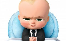 Dzieciak rzadzi (2017) The Boss Baby 002