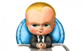 Dzieciak rzadzi (2017) The Boss Baby 003
