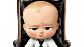 Dzieciak rzadzi (2017) The Boss Baby 004