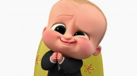 Dzieciak rzadzi (2017) The Boss Baby 005