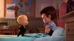 Dzieciak rzadzi (2017) The Boss Baby 017