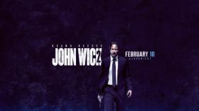 John Wick 2 (2017) John Wick Chapter Two 002 Keanu Reeves jako John Wick