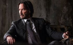 John Wick 2 (2017) John Wick Chapter Two 004 Keanu Reeves jako John Wick