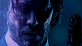 John Wick 2 (2017) John Wick Chapter Two 006 Keanu Reeves