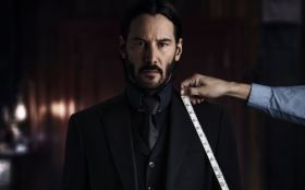 John Wick 2 (2017) John Wick Chapter Two 008 Keanu Reeves - John Wick