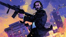 John Wick 2 (2017) John Wick Chapter Two 012