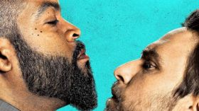 Ustawka (2017) Fist Fight 003 Ice Cube jako Strickland, Charlie Day jako Andy Campbell