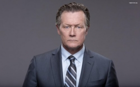 Skorpion 2014 TV Scorpion 015 Robert Patrick jako Agent Cabe Gallo