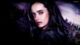 Jessica Jones 2015 TV 011 Krysten Ritter jako Jessica Jones