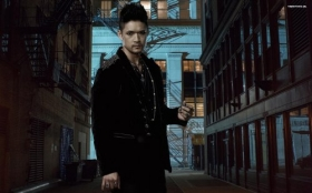 Shadowhunters (2016) TV 023 Harry Shum Jr jako Magnus Bane
