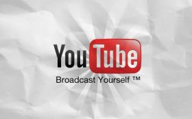 YouTube 007 Logo