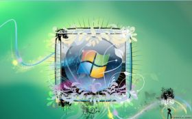 Windows Vista 2560x1600 002