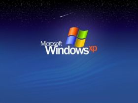Windows XP 95
