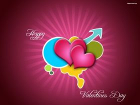 Walentynki, Milosc 488 Happy Valentines Day