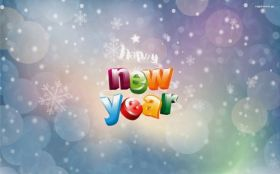 Sylwester, Nowy Rok, New Year 1680x1050 029 Happy New Year