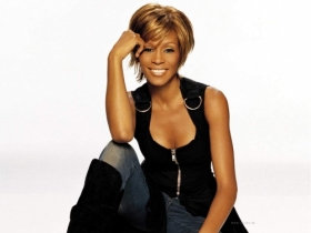 Whitney Houston 10