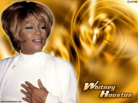 Whitney Houston 12