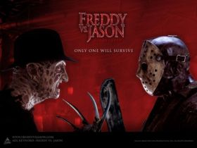 Freddy vs Jason 04