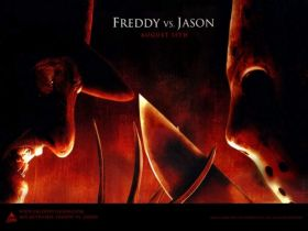 Freddy vs Jason 05
