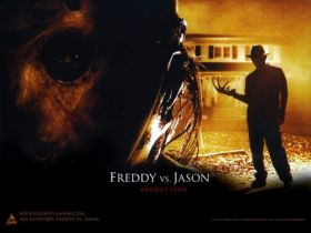 Freddy vs Jason 06