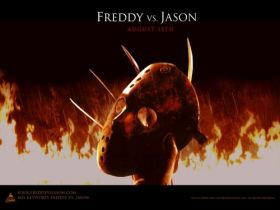 Freddy vs Jason 07
