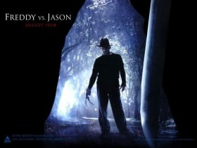Freddy vs Jason 08