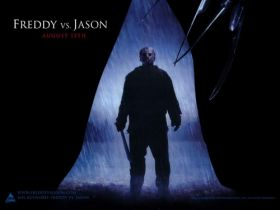 Freddy vs Jason 09