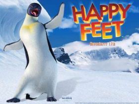Happy Feet Tupot malych stop (12)