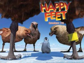 Happy Feet Tupot malych stop (14)