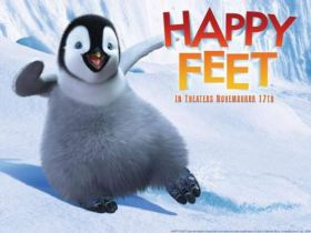 Happy Feet Tupot malych stop (3)