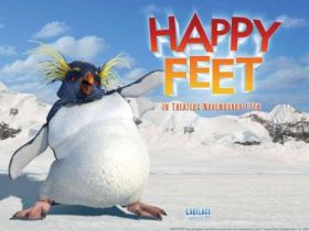 Happy Feet Tupot malych stop (6)