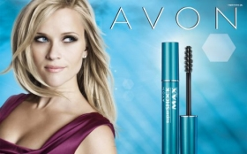 Reese Witherspoon 82 Avon