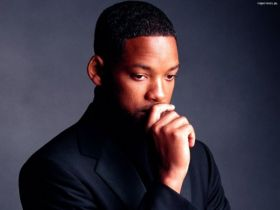 Will Smith 16