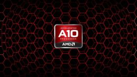 AMD 011 A10 Accelerated Processor