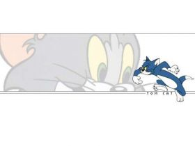 Tom and Jerry 07