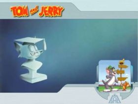 Tom and Jerry 09